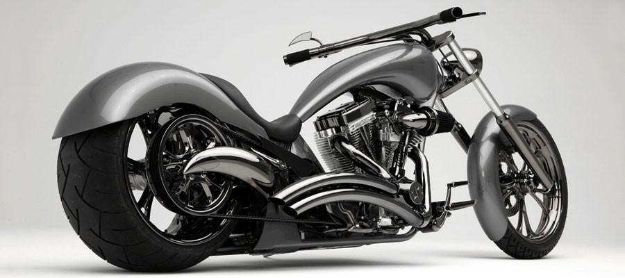 Custom Motorcycle Parts | Bagger Parts | Jim Nasi Customs