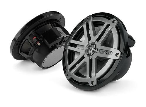 JL Audio 7.7 Inch Marine-Grade Coaxial Speakers