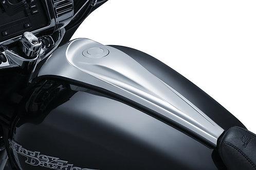 Jim Nasi smooth dash console for Harley Davidson touring baggers