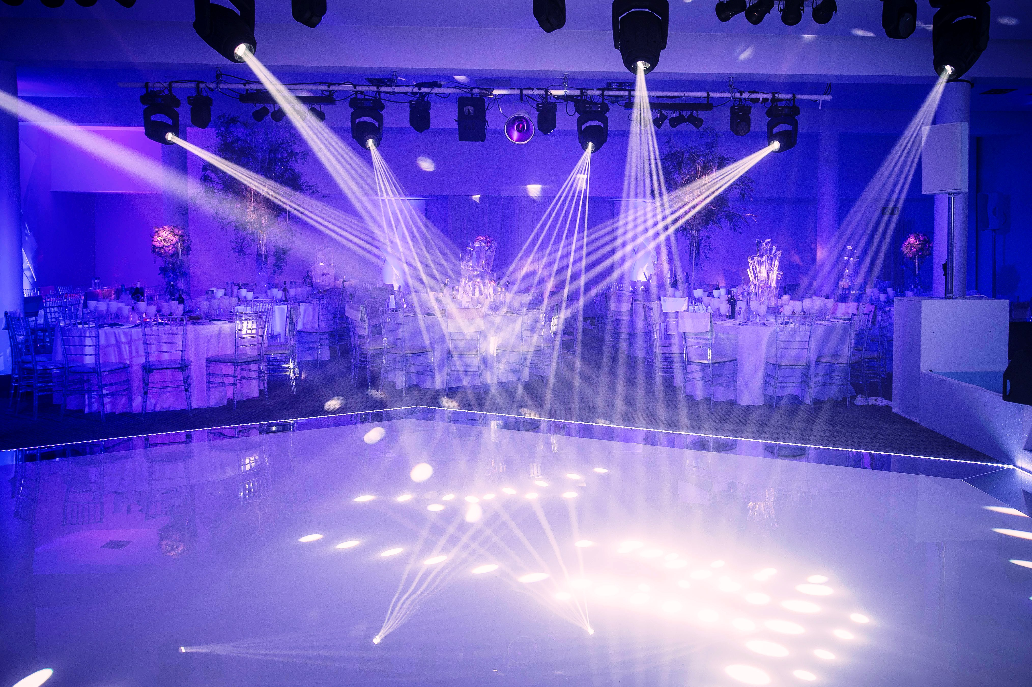 ICE WHITE BARMITZVAH