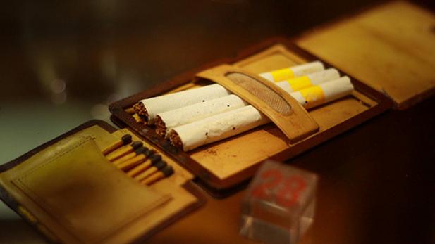Rolling Tobaccos