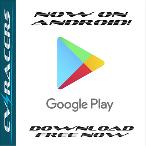 EV-Racers Now available on Android!