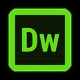 dreamweaver-logo-png-4-Transparent-Image