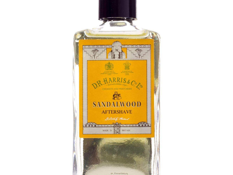 Sandlewood Aftershave