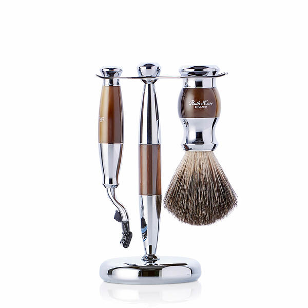 Shaving sets avalable