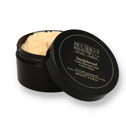Piccadilly shaving cream