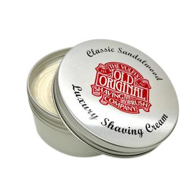 Old Original shaving cream