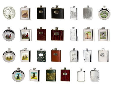 Spirit flasks