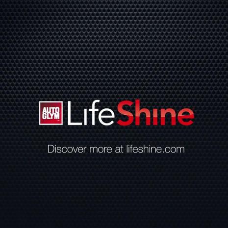AUTOGLYM LifeShine