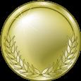 Gold Valet