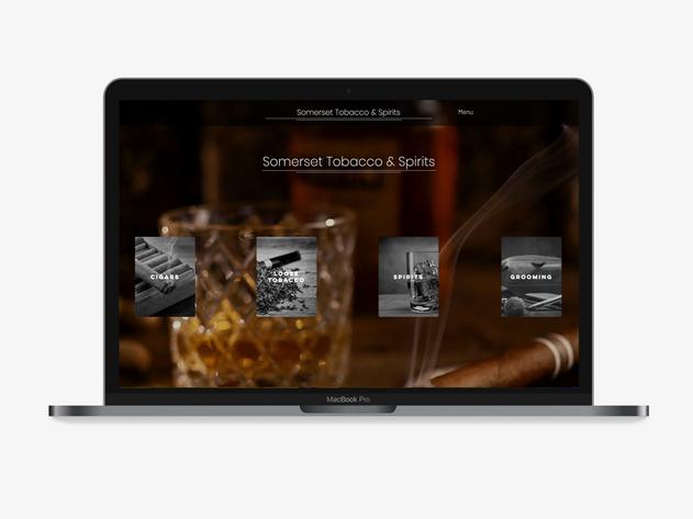 Somerset Tobacco & Spirits
