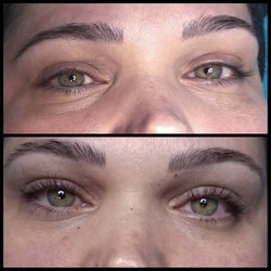 These ARE NOT lash extensions! These are