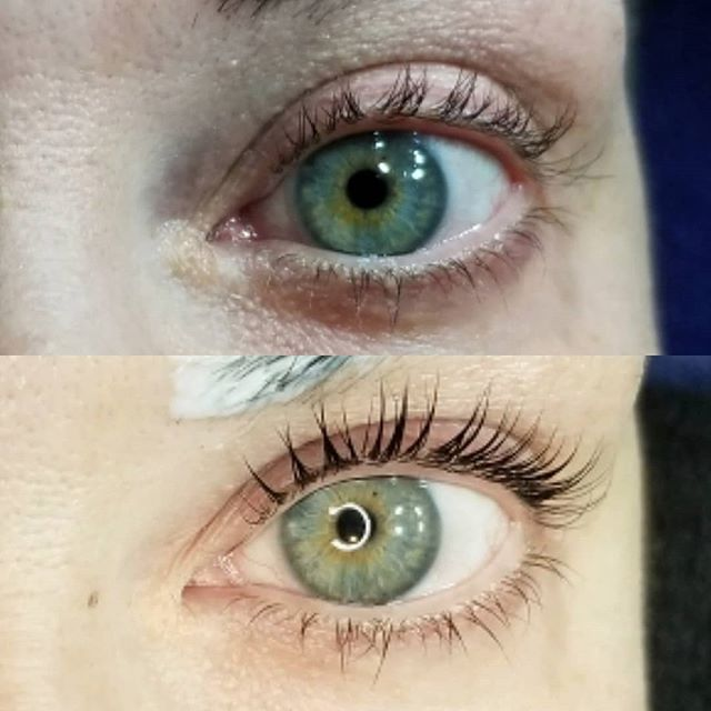 Lash lifts are an amazing way of maximiz