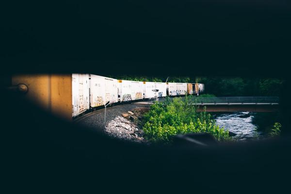 Deschutes River Route