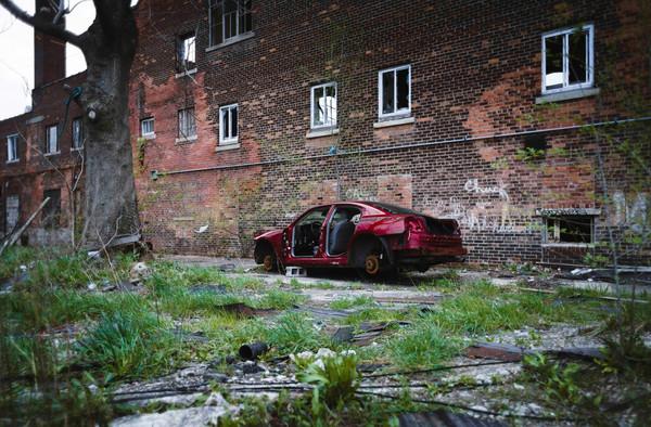 Surviving The Times: Detroit