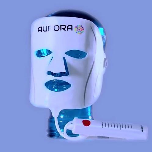 AURORA LED Facial Mask