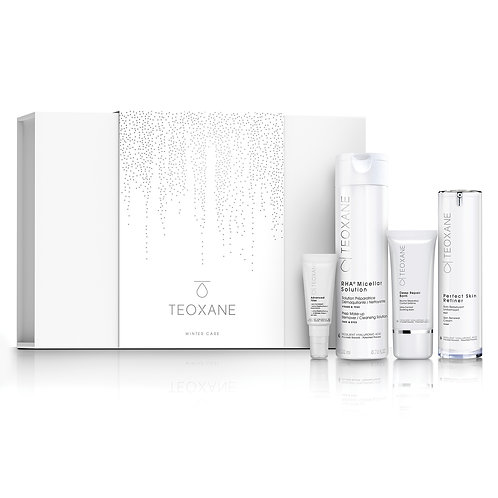 TEOXANE Anti-Blemish Skincare Collection (Set of 4)