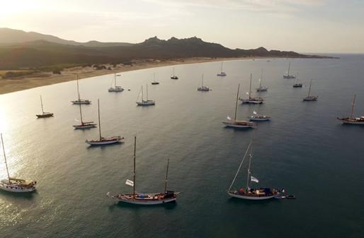 Programme de la Corsica Classic 2018