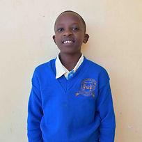 Christina is one of All Around Tanzania Safari's sponsor children.
