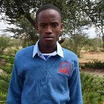 Albert is one of All Around Tanzania Safari's sponsor children.
