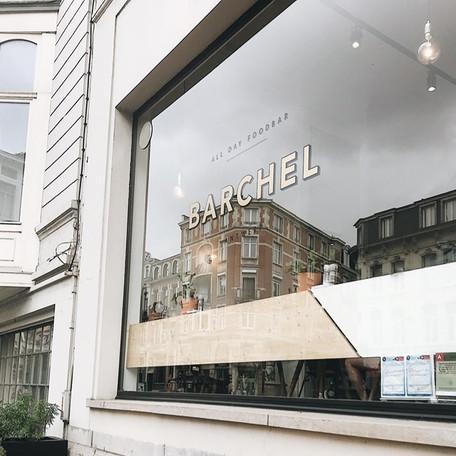 Barchel - Antwerpen