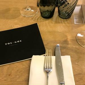 Lunchrestaurant Tougou - Brugge