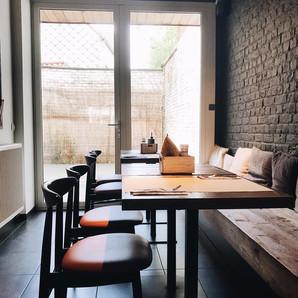 Foodbar Margil - Brugge