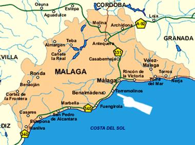 My Trip To Malaga Blog Take A Shot Blog