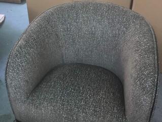 A beautiful lounge chair !