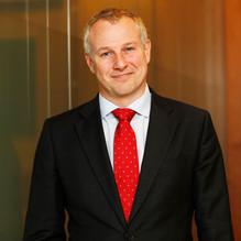 Paul Spendiff, Head of Business Development at FundRock