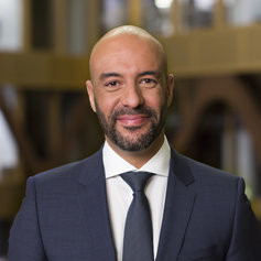 Said Fihri, Partner ADV InvestmentServices at KPMG Luxembourg