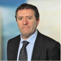 Michael Hennigan, Senior Advisor Markets Policy Division at Central Bank of Ireland