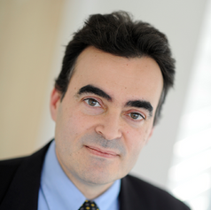 Xavier Parain, Group CEO at FundRock