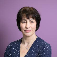 Dawn Turner, CEO at Brunel Pension Partnership Ltd