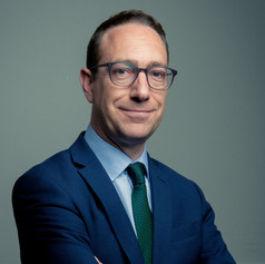 George Latham, Managing Partner at WHEB