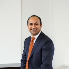 Shahid Sultan, Fund Group Relationships UK & Ireland at Allfunds Bank.