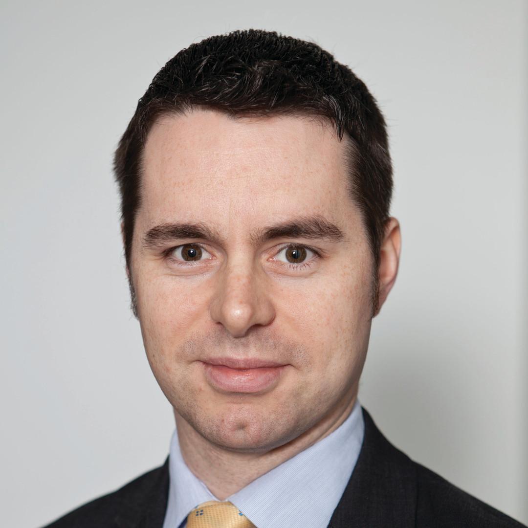 Giles Swan
