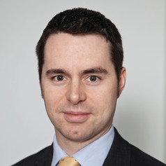 Giles Swan, Director of Global Funds Policy at ICI Global