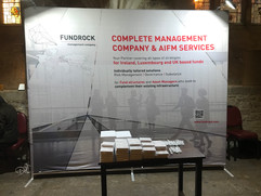 FRMC Stand