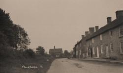 Bugthorpe Postcard