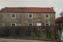 Corner Farm Jan or Feb 1992