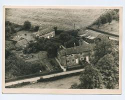 Roseway aerial view
