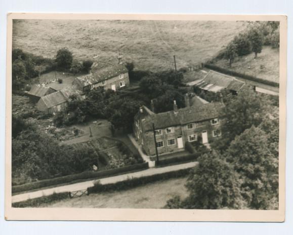 Cottage aerial views