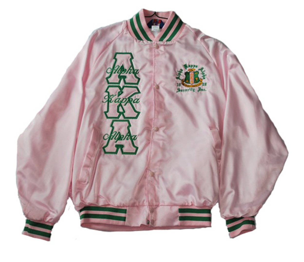 Kanework Kanes, Custom Greek Apparel, Line jackets, Jerseys, Tikis