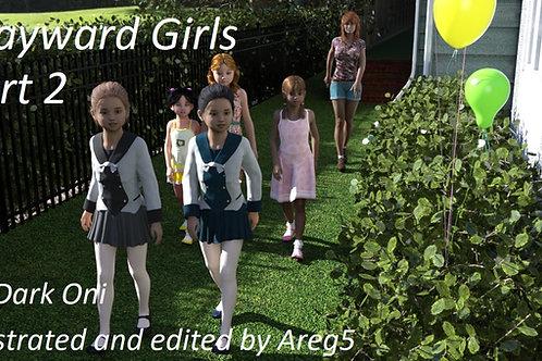 Wayward Girls Part 2