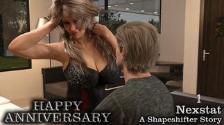 Happy Anniversary Part 1