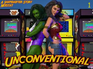 Unconventional Part 1