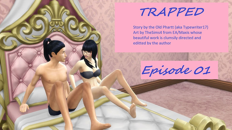 Trapped Episode 1