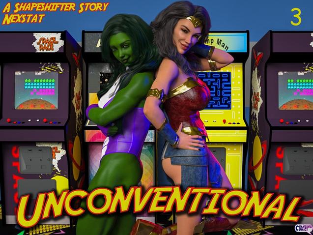 Unconventional Part 3