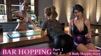 Bar Hopping Part 1 Vol 2